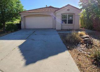 Foreclosure Home in Albuquerque, NM, 87111,  SKYLINE RIDGE CT NE ID: P1369347