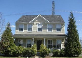 Casa en ejecución hipotecaria in Bristow, VA, 20136,  DUNBLANE CT ID: P1370395