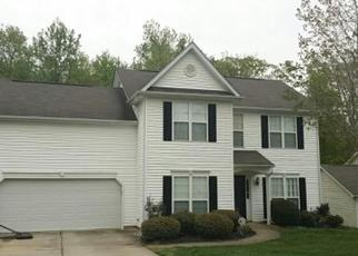 Foreclosure Home in Charlotte, NC, 28262,  STONEY PLACE CT ID: P1370711