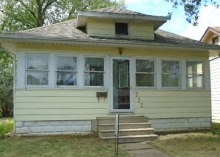 Foreclosure Home in Waterloo, IA, 50701,  KIRKWOOD AVE ID: P1371995