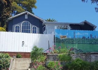 Casa en ejecución hipotecaria in Oakland, CA, 94605,  OUTLOOK AVE ID: P1372455
