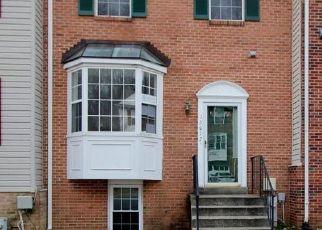 Casa en ejecución hipotecaria in Bowie, MD, 20715,  SILVER MAPLE CT ID: P1373432
