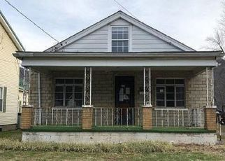 Foreclosure Home in Charleston, WV, 25315,  NANCY AVE ID: P1373535
