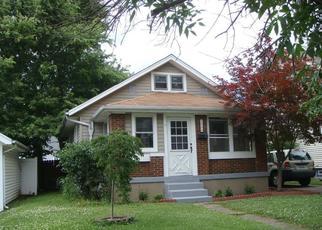 Casa en ejecución hipotecaria in Hamilton, OH, 45011,  MOREY AVE ID: P1375465