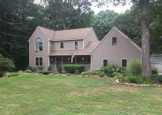 Casa en ejecución hipotecaria in Haddam, CT, 06438,  PLAINS RD ID: P1376133