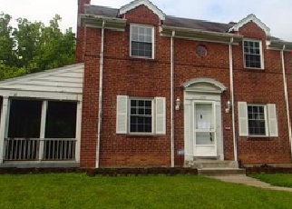Casa en ejecución hipotecaria in Cincinnati, OH, 45237,  NORTHAMPTON DR ID: P1377550