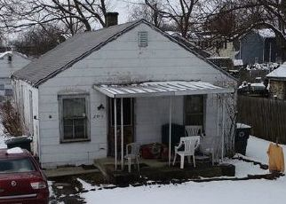Foreclosure Home in Muncie, IN, 47303,  N RESERVE ST ID: P1377812