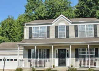 Casa en ejecución hipotecaria in Waldorf, MD, 20601,  MYRTLE OAK CT ID: P1378420