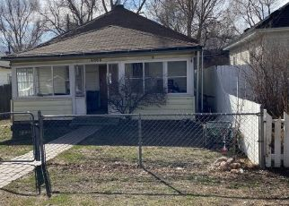 Casa en ejecución hipotecaria in Colorado Springs, CO, 80903,  S WEBER ST ID: P1378444