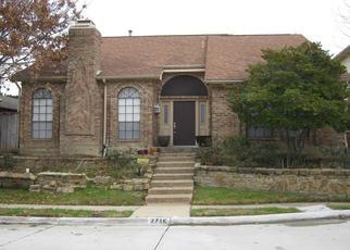 Foreclosure Home in Dallas, TX, 75287,  DALI DR ID: P1378713