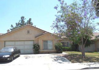 Casa en ejecución hipotecaria in Moreno Valley, CA, 92551,  ZORRA LN ID: P1378806