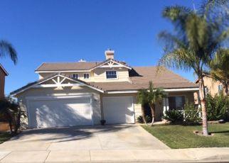 Casa en ejecución hipotecaria in Corona, CA, 92883,  CALENDULA ST ID: P1378931