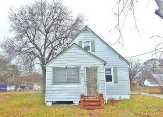 Casa en ejecución hipotecaria in Glen Burnie, MD, 21060,  SHORELAND DR ID: P1379301