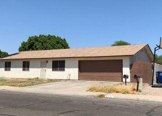 Casa en ejecución hipotecaria in Yuma, AZ, 85364,  W 18TH LN ID: P1379390