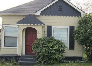 Casa en ejecución hipotecaria in Centralia, WA, 98531,  W CENTER ST ID: P1379458