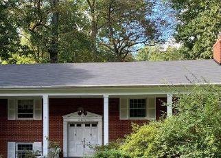 Casa en ejecución hipotecaria in Vienna, VA, 22180,  LUCKETT AVE ID: P1379638