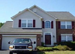 Casa en ejecución hipotecaria in Fauquier Condado, VA ID: P1379693