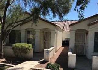 Casa en ejecución hipotecaria in Chandler, AZ, 85225,  S NEBRASKA ST ID: P1380277