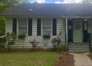 Foreclosure Home in Mobile, AL, 36611,  2ND ST ID: P1380657