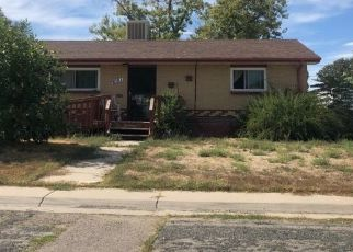 Foreclosure Home in Commerce City, CO, 80022,  LOCUST ST ID: P1381089