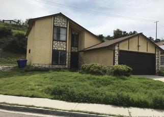 Casa en ejecución hipotecaria in San Diego, CA, 92114,  PARKBROOK LN ID: P1381318