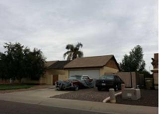 Casa en ejecución hipotecaria in Peoria, AZ, 85345,  N 77TH DR ID: P1381350