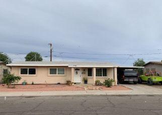 Foreclosure Home in Yuma, AZ, 85365,  E 26TH ST ID: P1381708