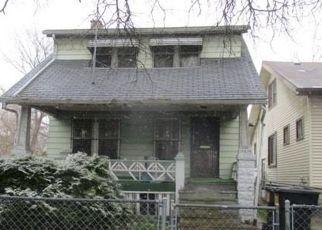 Foreclosure Home in Detroit, MI, 48238,  LA SALLE BLVD ID: P1381906