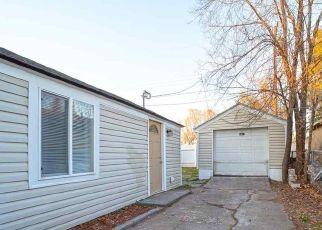 Casa en ejecución hipotecaria in Spokane, WA, 99207,  E ROWAN AVE ID: P1381946