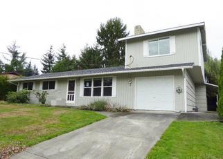 Casa en ejecución hipotecaria in Mount Vernon, WA, 98273,  STREETER PL ID: P1381993