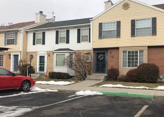 Foreclosure Home in Orem, UT, 84057,  W 700 N ID: P1382504