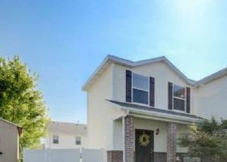 Foreclosure Home in Spanish Fork, UT, 84660,  S 880 W ID: P1382507
