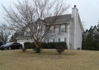Casa en ejecución hipotecaria in Ellenwood, GA, 30294,  BOND LAKE DR ID: P1383701