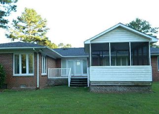 Foreclosure Home in Ayden, NC, 28513,  CEDAR LN ID: P1383715