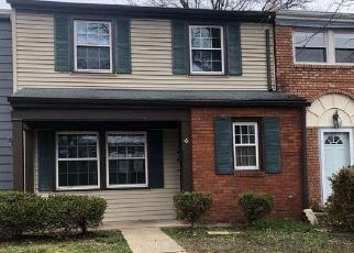 Foreclosure Home in Willingboro, NJ, 08046,  RIDGEVIEW PL ID: P1384644