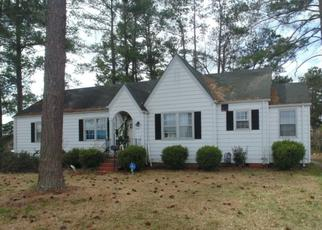 Foreclosure Home in Hertford county, NC ID: P1385793