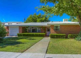 Casa en ejecución hipotecaria in Las Cruces, NM, 88005,  GROVER DR ID: P1386092