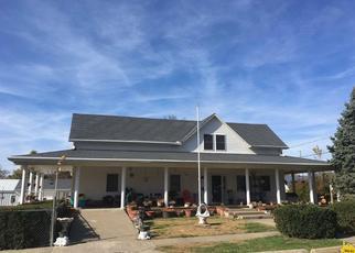 Casa en ejecución hipotecaria in Windsor, MO, 65360,  N COMMERCIAL ST ID: P1386541