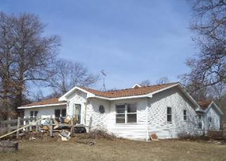 Casa en ejecución hipotecaria in Cambridge, MN, 55008,  XYLITE ST NE ID: P1386729