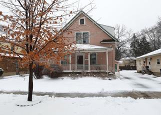 Foreclosure Home in Elgin, IL, 60120,  BELLEVUE AVE ID: P1388866