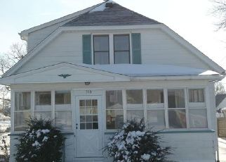Foreclosure Home in Clinton county, IA ID: P1389112