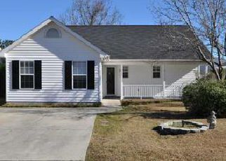 Casa en ejecución hipotecaria in Murrells Inlet, SC, 29576,  KINGS GRANT DR ID: P1389730