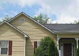 Casa en ejecución hipotecaria in Kingston, GA, 30145,  HARDIN BRIDGE RD ID: P1390211