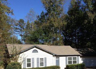 Foreclosure Home in Fayetteville, GA, 30214,  WINONA DR ID: P1390230