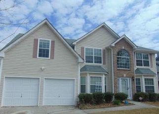 Casa en ejecución hipotecaria in Fairburn, GA, 30213,  BLACKTOP WAY ID: P1390592