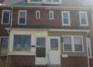 Casa en ejecución hipotecaria in Erie, PA, 16511,  PRIESTLEY AVE ID: P1390602