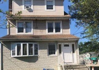 Foreclosure Home in Elizabeth, NJ, 07208,  RAYMOND TER ID: P1390619