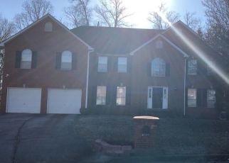 Foreclosure Home in Ellenwood, GA, 30294,  AMBROSE CT ID: P1390909