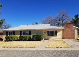 Casa en ejecución hipotecaria in Willcox, AZ, 85643,  N COCHISE AVE ID: P1391191
