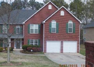 Casa en ejecución hipotecaria in Conley, GA, 30288,  CONLEY TRCE ID: P1391229